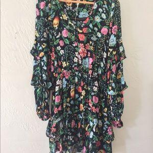 Sample Spell & Gypsy Dress